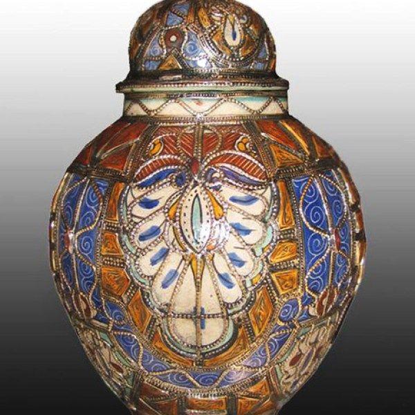 Read more about the article L'artisanat marocain dans toute sa splendeur !