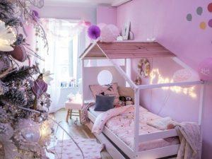 Les têtes de lit pour chambre d'enfant
