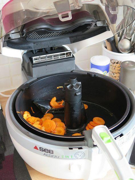 You are currently viewing La friteuse sans huile, un appareil soucieux de votre santé