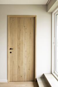 Comment réparer les portes de chambre à coucher