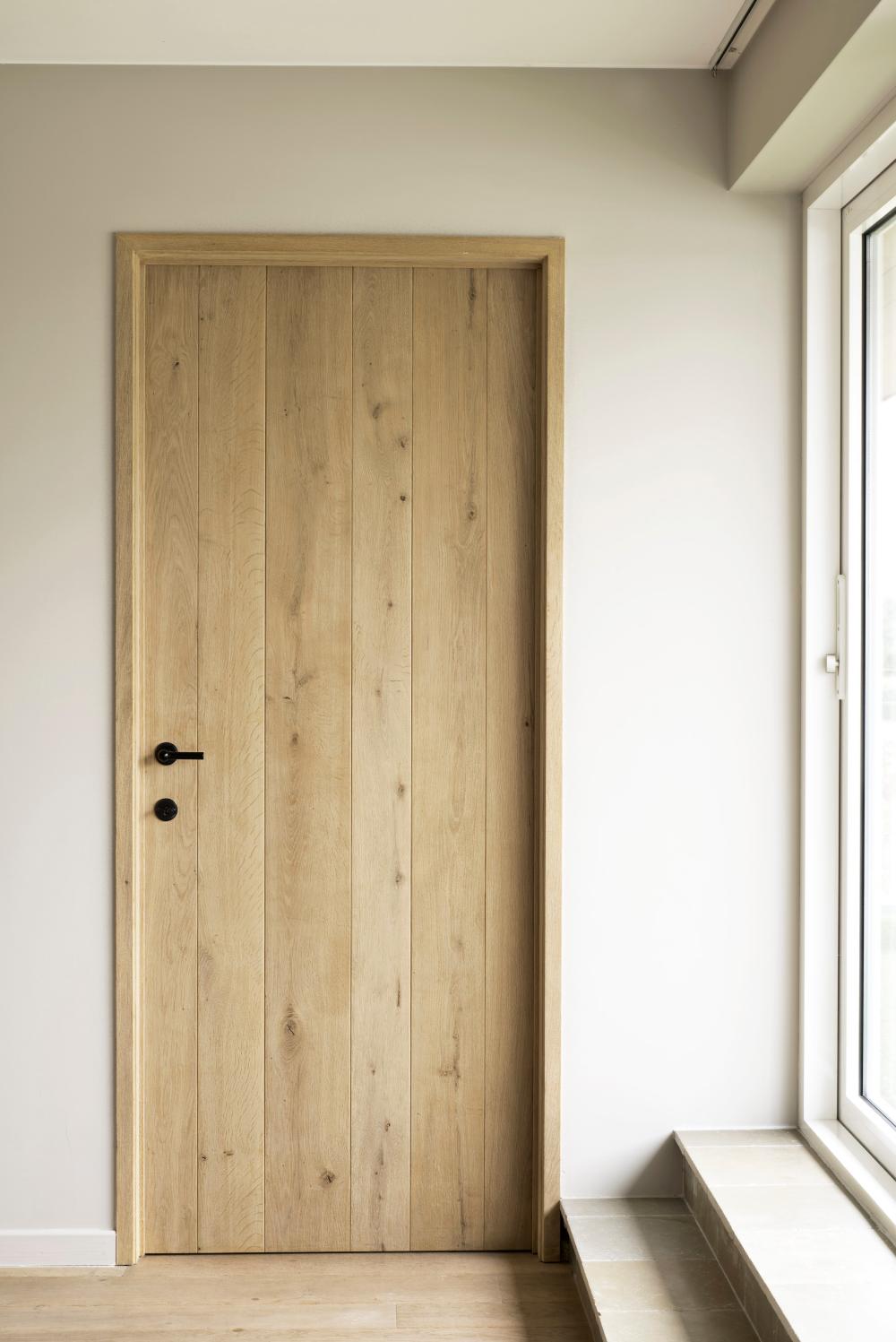 Read more about the article Comment réparer les portes de chambre à coucher