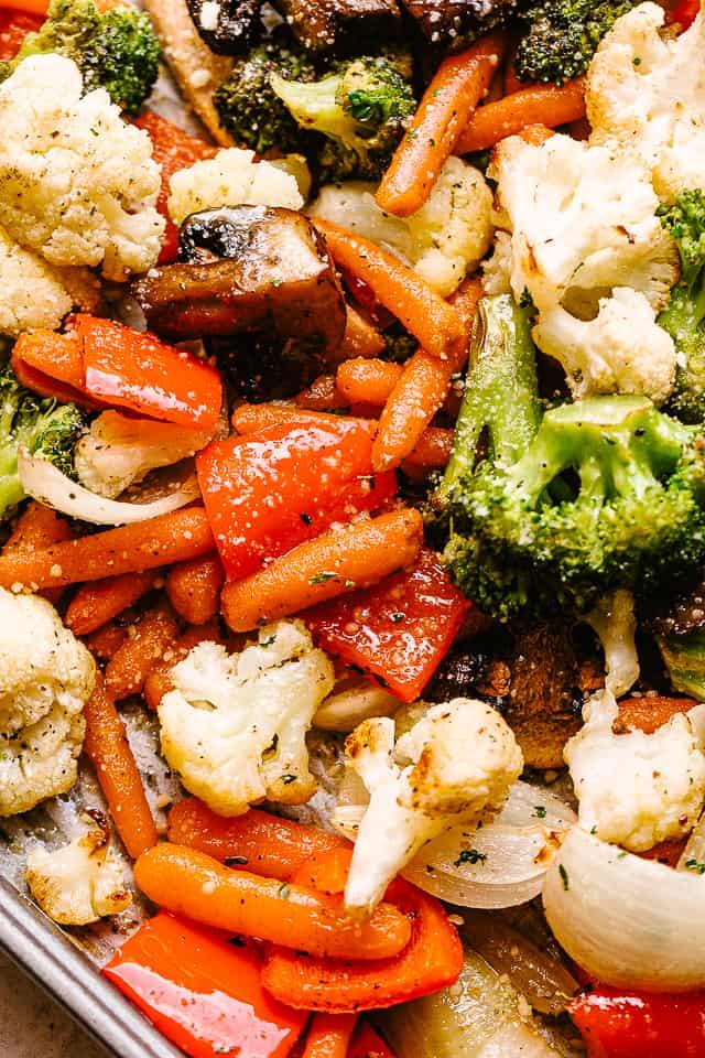You are currently viewing 5 légumes pour toutes la famille