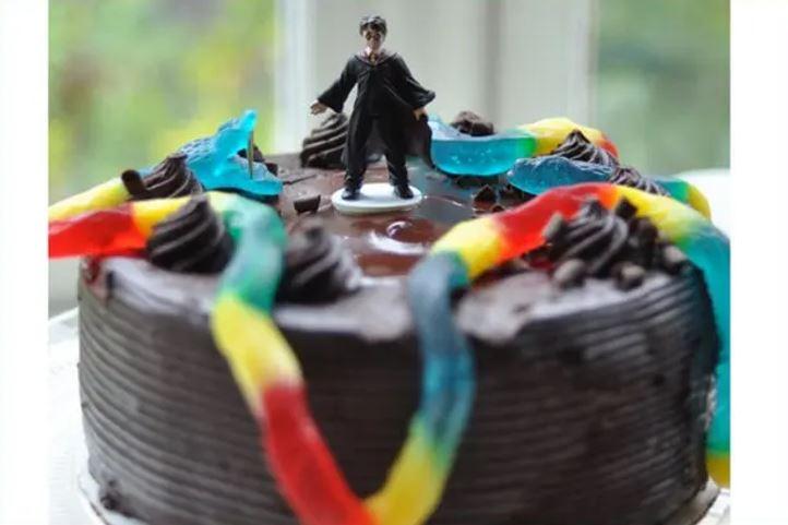 You are currently viewing 8 idées magiques pour une fête Harry Potter