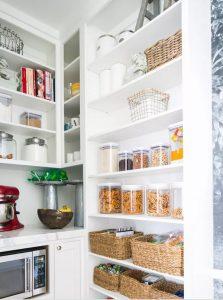 5 idées de rangement pour la cuisine qui feraient la fierté de Marie Kondo